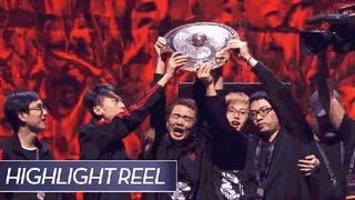 Highlight Reel: <em>Dota 2</em>'s Biggest Winners