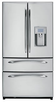 GE Profile Refrigerator Line to Add a Second Freezer Drawer