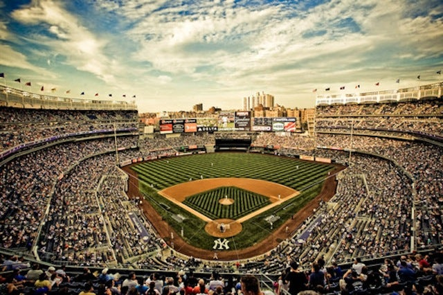 Why Your Stadium Sucks: Yankee Stadium