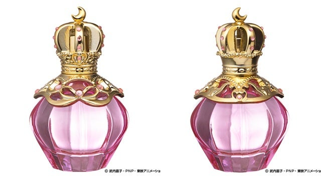 Now You Can Smell Like Sailor Moon
