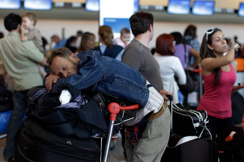 How Is Air Travel Getting More Awful Today?
