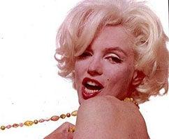 """""""Secrets"""" Of Marilyn Monroe's Grocery Lists Not That Secret"""