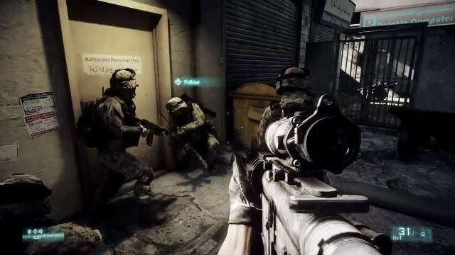 """You'll Probably Want to Avoid Battlefield 3's """"Standard-Def"""" Version"""