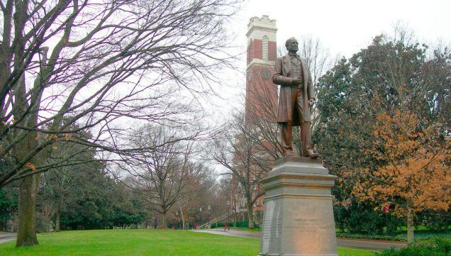 Vanderbilt Faces $20 Million Lawsuit for Mishandling Sexual Harassment