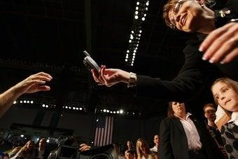 Sarah Palin's Gullibility Shocks Canadian Pranksters