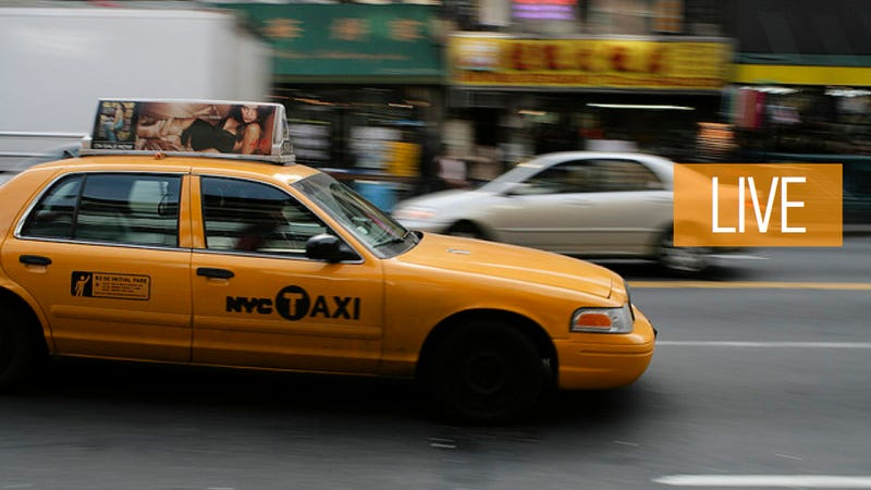 Ask A Veteran New York City Cab Driver Anything You Want