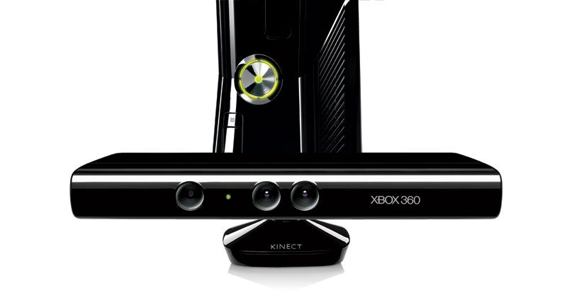 Report: Kinect Costs Microsoft $150 To Make