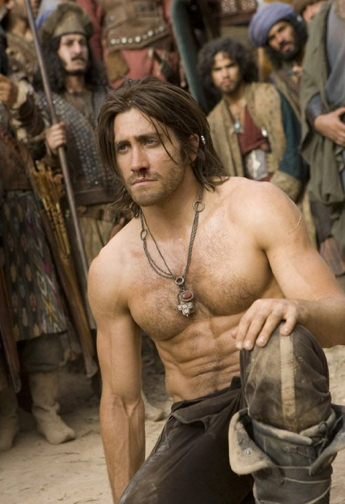"Prince Of Persia's Shirtless Swashbuckling Is ""Irrepressibly Silly,"" But Fun"