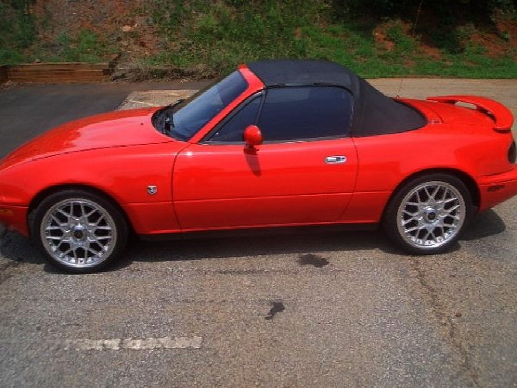 For $4,100, This MX5 Will Have You Humming A New Tune
