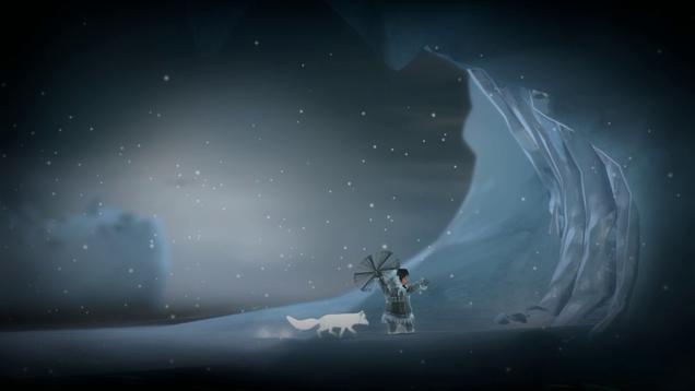 Never Alone: The Kotaku Review