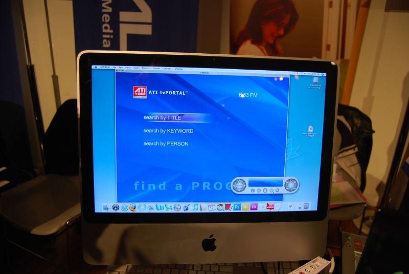 ATI TV Wonder 650 TV Tuner Finally Debuts for Macs
