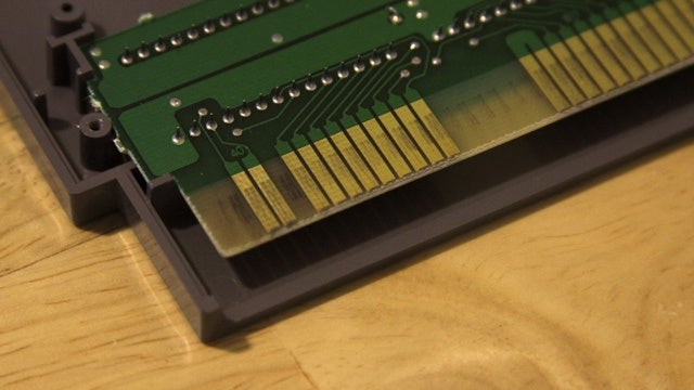 Clean Your Old Game Cartridges the Right Way, No Blowing Required