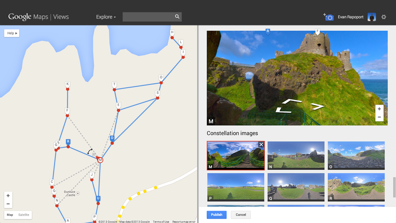 Now Everyone Can Contribute to Google Street View