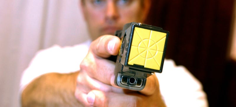 Can Stun Guns Cause Cardiac Arrest?