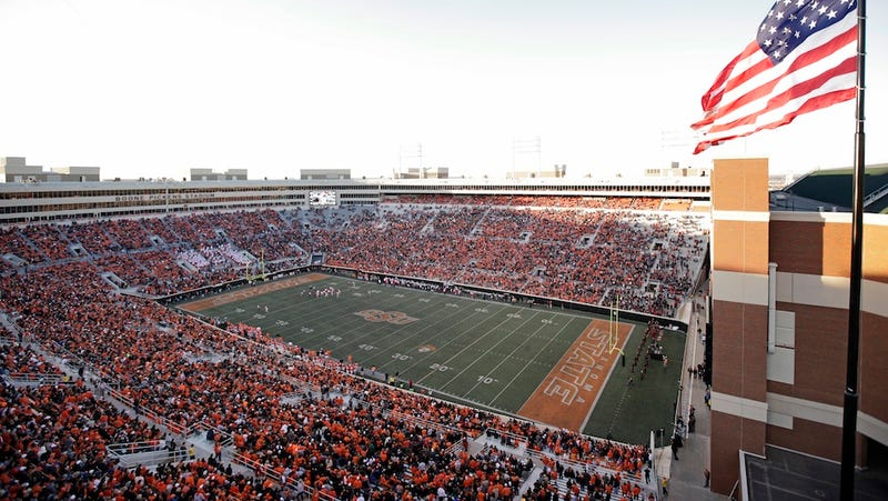 OK State Registrar: Sports Illustrated Still Hasn't Called Us [Update]