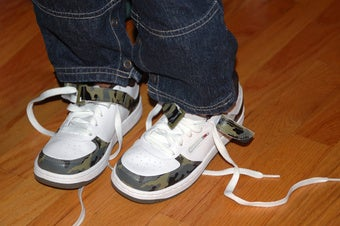 Fat, Lazy Americans Will Soon Have Shoes That Tie Themselves
