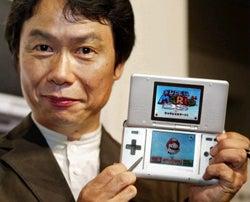 Nintendo Shuts Down New DS Rumor Hard