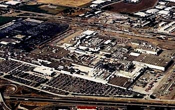 Toyota To End Production At NUMMI Plant In March