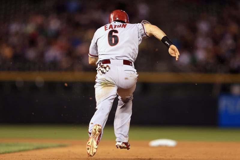 Would A World-Class Sprinter Be The Best Baserunner In MLB?