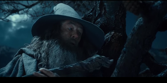 Here Is The Hobbit As It Should Have Been: A Single 3-Hour Movie