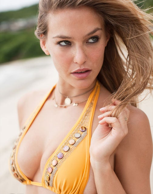 Your Gratuitous Sports Illustrated Swimsuit Gallery