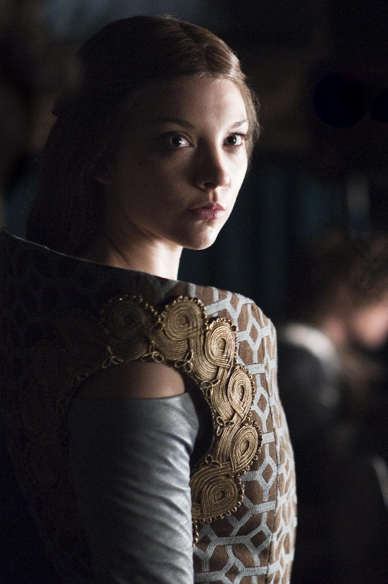 21 stunning Game of Thrones photos introduce a whole new cast!