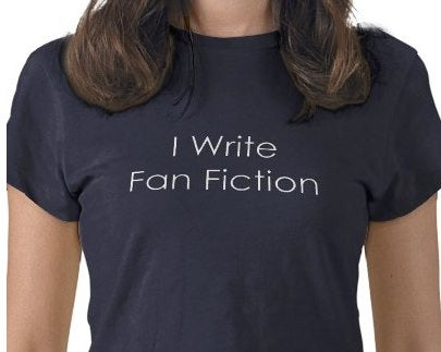 Is Fan Fiction Really So Wrong?