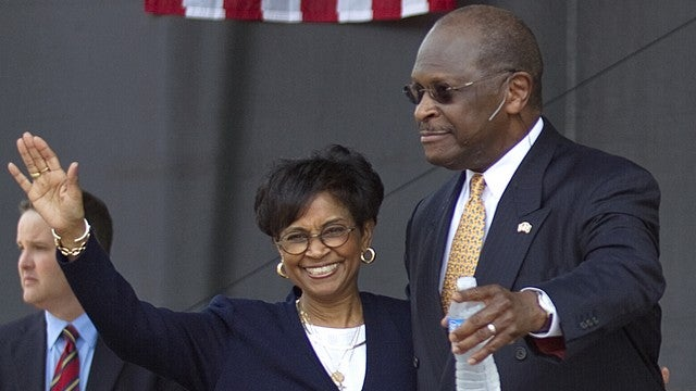 Herman Cain's Rich, His Accusers Are Poor. Does it Matter?