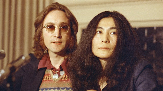 Was John Lennon a Foot Soldier in the Reagan Revolution?