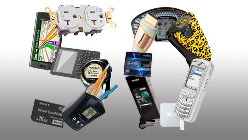 7 Gadgets That Will Ruin 2010