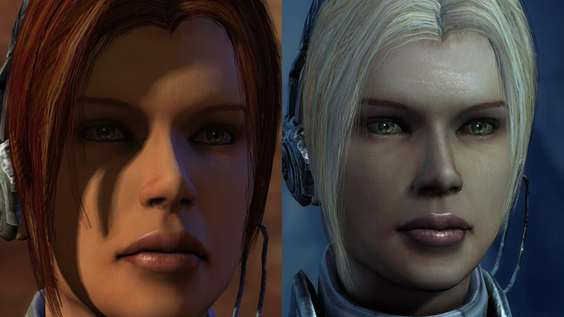A Visual History of Attractive Video Game Characters: The 10s
