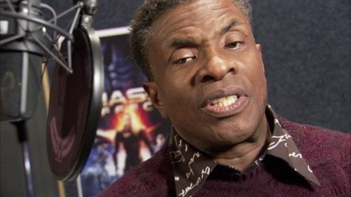 Modern Warfare 2 Cast Includes Keith David, Lucius Vorenus