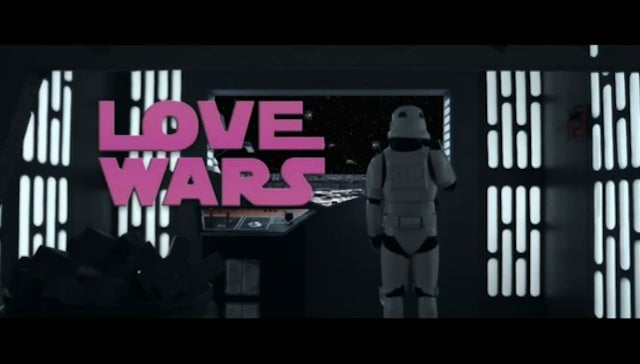 In Love Wars, gay Stormtroopers chafe under Don't Ask, Don't Tell