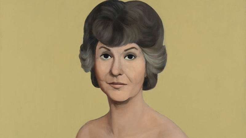 Nude Painting of Bea Arthur Sells for $1.9 Million at Christie's [NSFW]