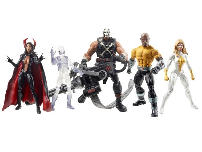 See Hasbro's awesome SDCC'13 exclusives you'll never be able to buy