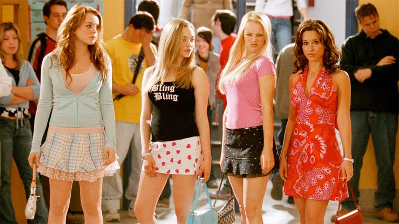 Every Character in Mean Girls, Ranked