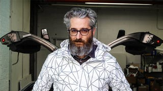 Learn A Few Things From The Maker of MakerBot, Bre Pettis