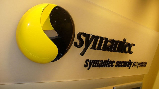 Hackers Demanded $50,000 to Sit on Stolen Symantec Source Code