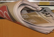 Will You Miss Print Newspapers When They're Gone?