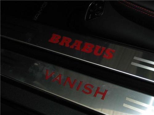 Brabus Vanish
