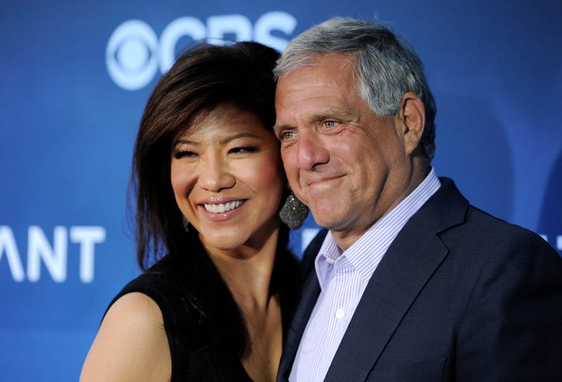 Les Moonves Is the Human Embodiment of Disgustingly Overpaid CEOs