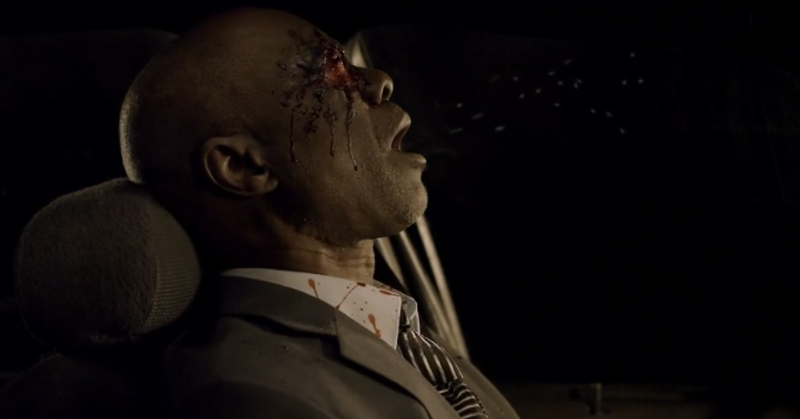 John Dies At The End is a carnival ride through the subconscious of the American horrorscape