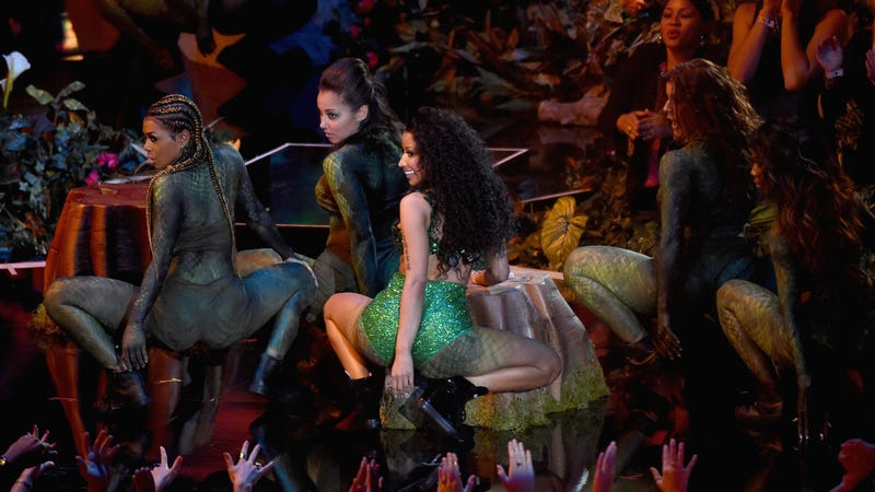 Parents Television Council Is Still Not Happy With the VMAs