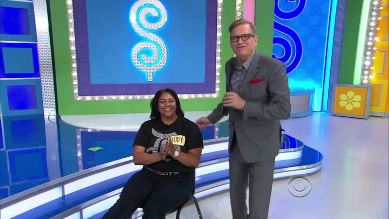 Price Is Right Contestant Busts Ankle, Goes To Hospital After Showdown