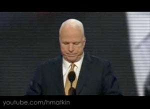 Barack Roll Becomes McCain's Worst Nightmare