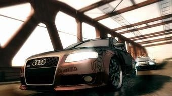 Need for Speed: Undercover Review: You're Not Good, and You're Not Bad