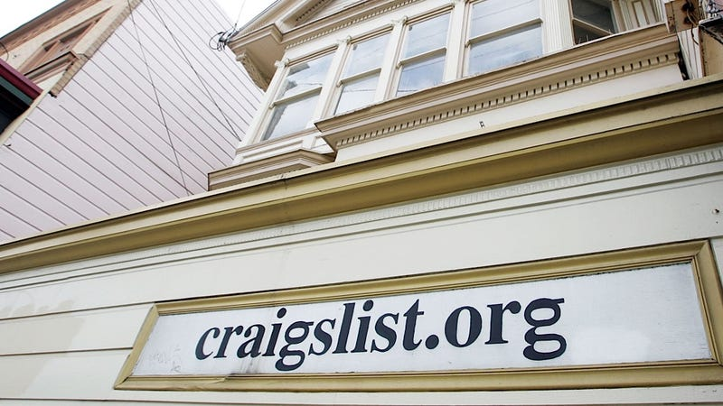 Man Who Impersonated Neighbor to Schedule Craigslist Orgy Faces Prison