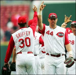 Who Killed The Cincinnati Reds?