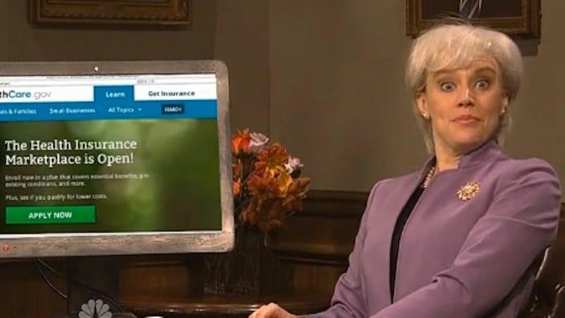 Obamacare Website Takes a Dump on Obamacare Enrollment Deadline
