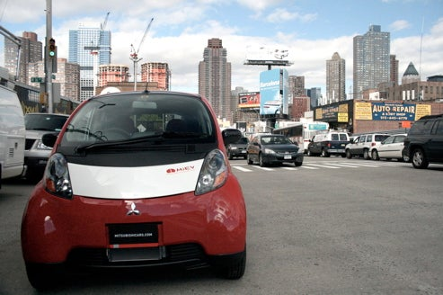 CARB May Lower Electric Car Mandate, Ed Begley, Jr. May Stab A Guy